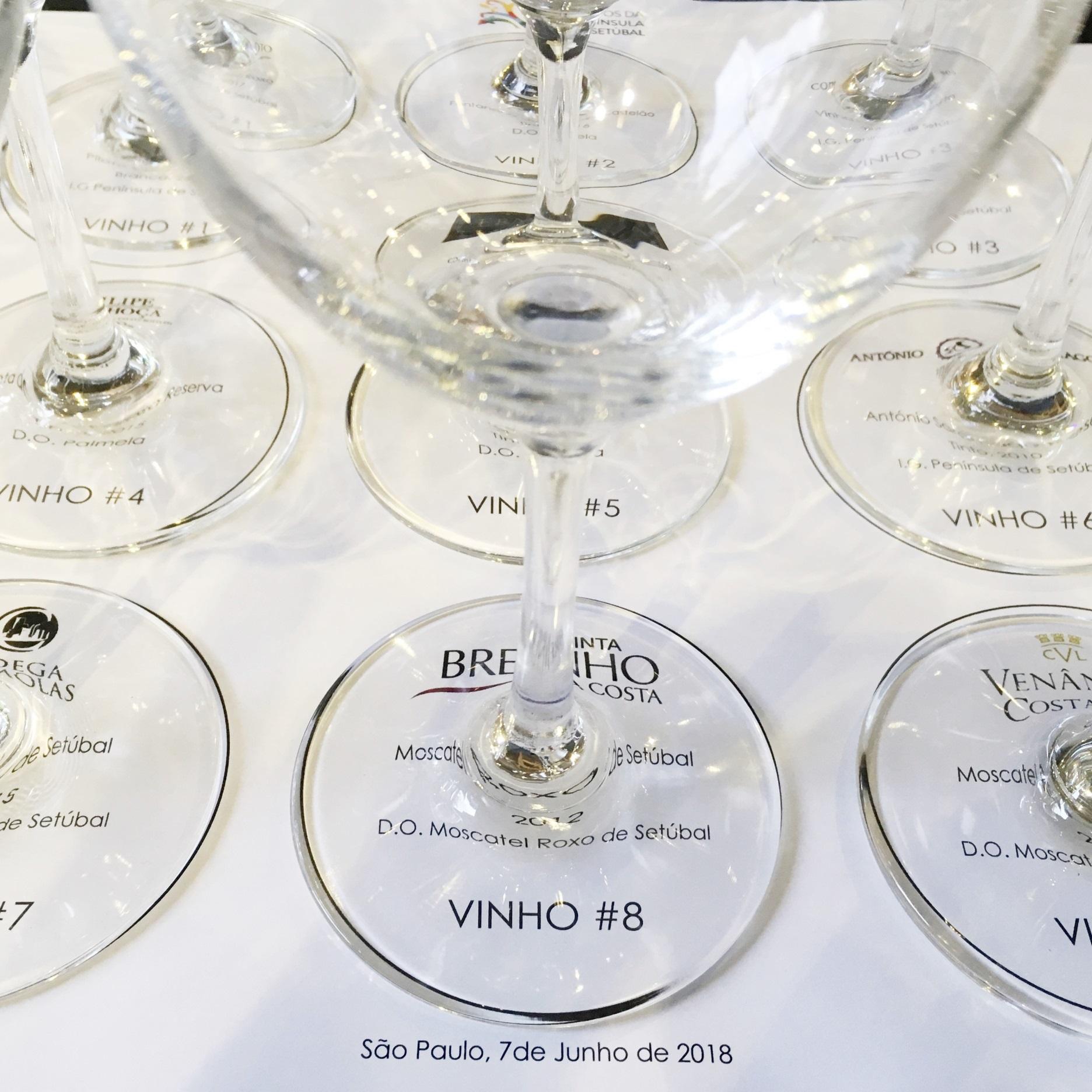 Alguns destaques do vinho e bebidas em 2018 (1)